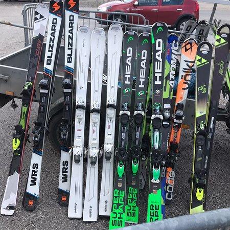 Extreme Ski Rent