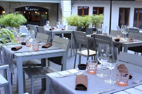 Hidden Gem Review Of Karne Geneva Switzerland Tripadvisor
