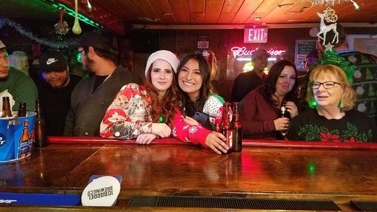 Dove Creek, Колорадо: Stateline Bar and Grill