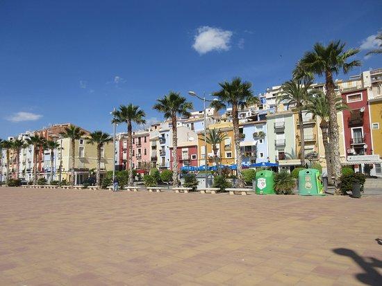 Playa El Torres: Plage Villajoyosa