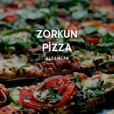 Zorkun Pizza