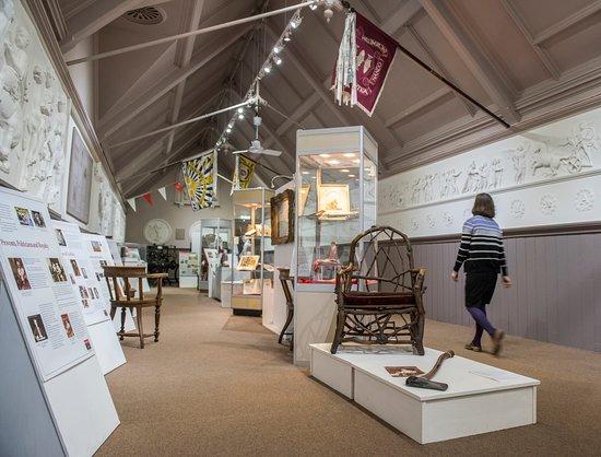 Tweeddale Museum