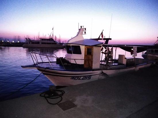 Pescaturismo Su Lo