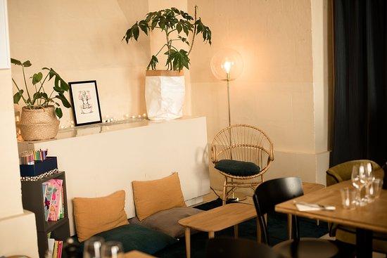 1801 Les Cuisines Du Musee Angers Restaurant Avis Photos