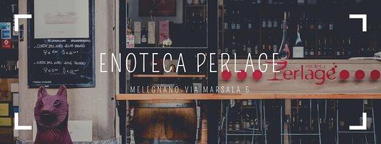 Melegnano, Włochy: Vetrina
