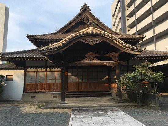 Jisai-ji Temple