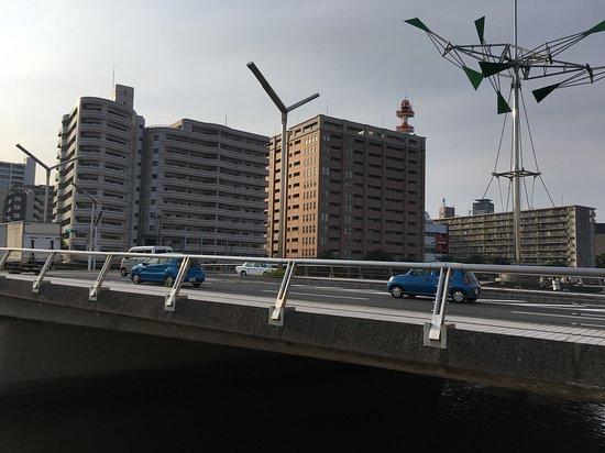 Nakajima Bridge