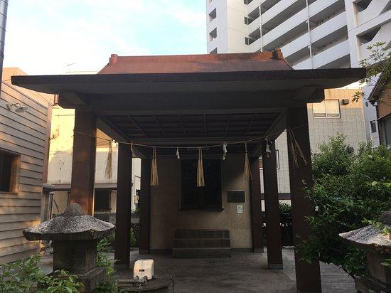 Nangu Shrine
