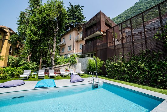 Le Stanze del Lago Suites, hoteles en Como