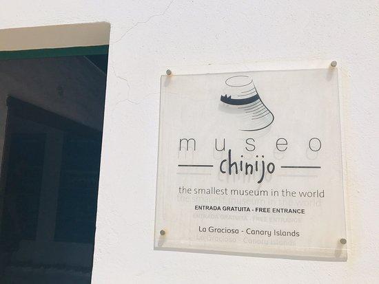 Museo Chinijo – kép