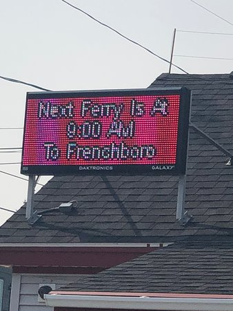Frenchboro