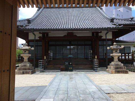 Kojaku-ji Temple