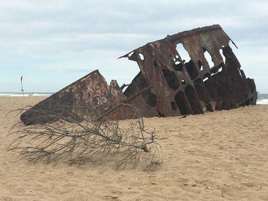 Département de Rocha, Uruguay: Playa del Barco