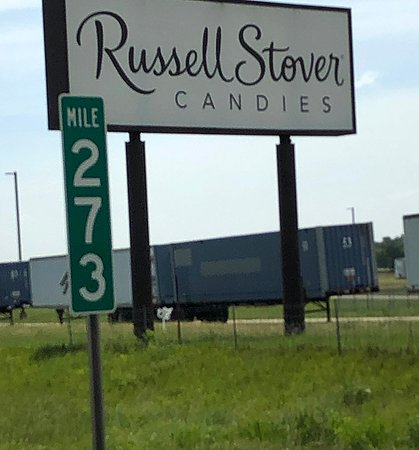 By Mile 273 You Have Missed The Exit!