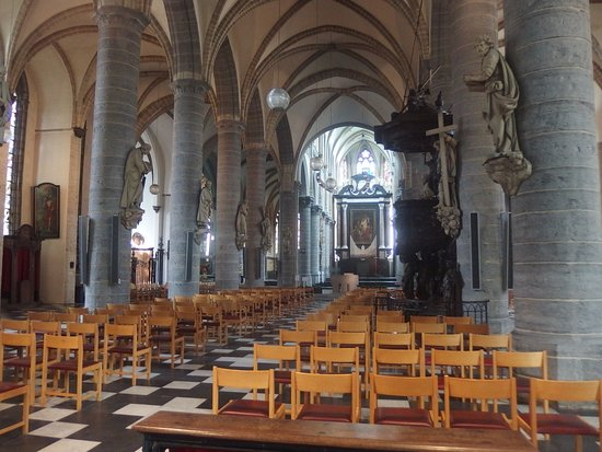 Saint Martin's Church