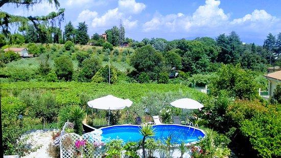 Natural Relax Cecchina.Antico Casale Fabrizi B B Reviews Price Comparison