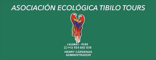 Asociación Ecológica Tibilo Tours en LAGUNAS - PERÚ