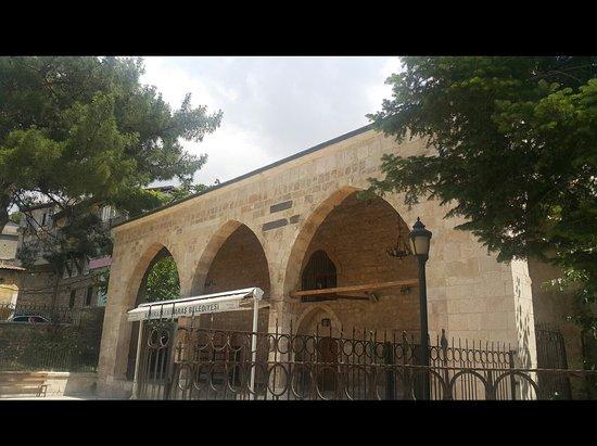 Sıh Camii