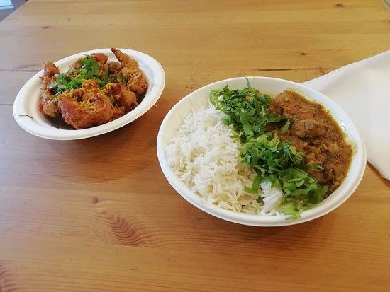 Curry Up Restaurant Krakow Restaurant Reviews Photos