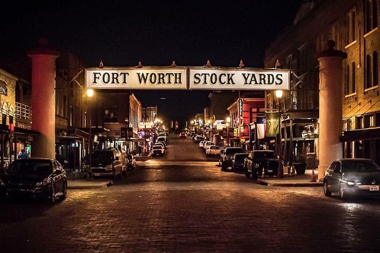 ‪Mr Stockyards VIP Experience‬