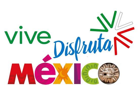 Vive Disfruta Mexico