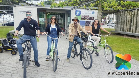Viv'Experiencia: Bike Tours Viana do Castelo