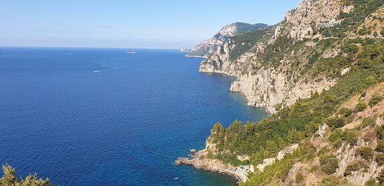 Private Amalfi Coast Tour from Sorrento – fénykép