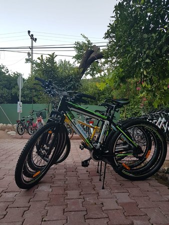 Çıralı Eco Ride