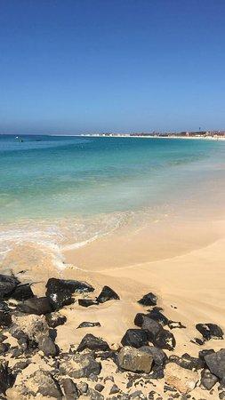 Paradise Adventures with Gus: Beautiful Santa Maria Beach