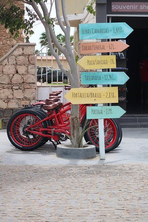 Paradise Adventures with Gus: Electric Bike Hire