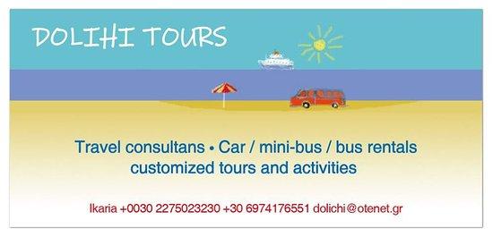 Dolihi Tours