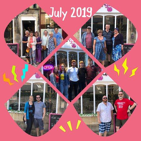 Fantastic players this past week. Small groups, large groups couples or friends. All age groups found our escape room fun and entertaining. Massive congratulation to all of our players, and thank you for selecting Escape4fun. Enjoy the summer!