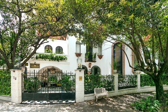 Orchid House Polanco, hoteles en Ciudad de México
