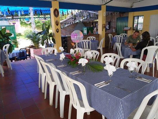 Hotel Villa Paz