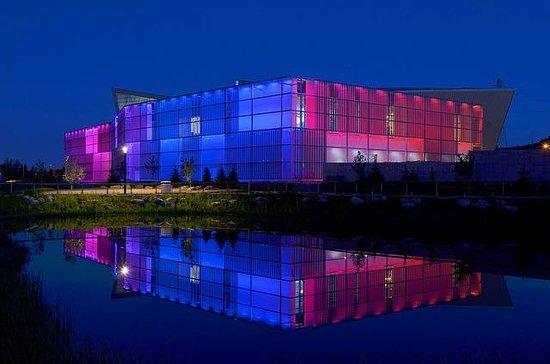 TELUS Spark Science Centre