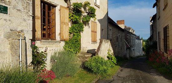 Crissay-sur-Manse, Francja: Crissay Sur Manse, France