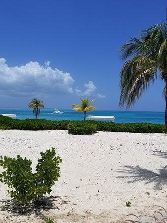 Perfect beaches!