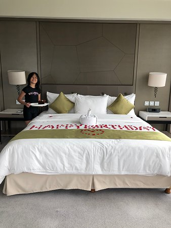 A truly best resort in Bandung