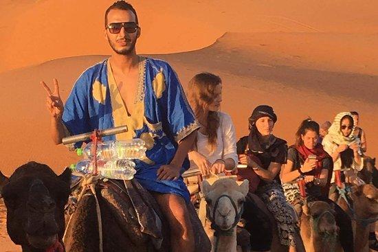 Arab Trip