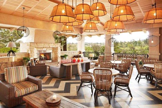Rancho Bernardo Inn: Hotel
