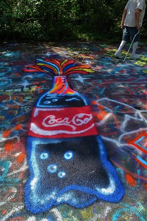 Centralia's Grafitti Highway - 2019 All You Need to Know BEFORE You
