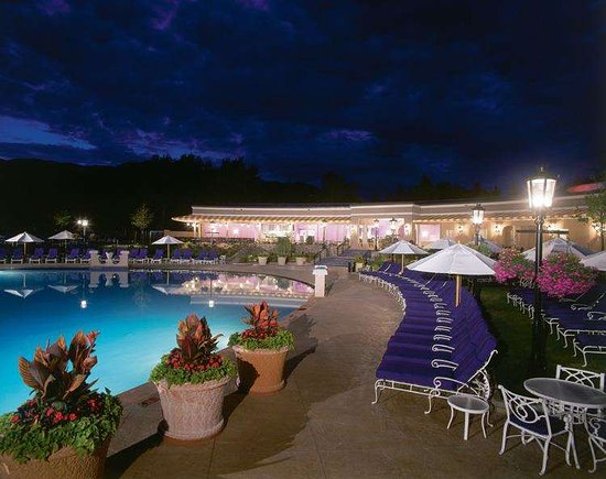 The Broadmoor Ranch at Emerald Valley: Hotel