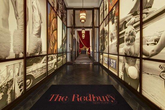 The Redbury New York New York |