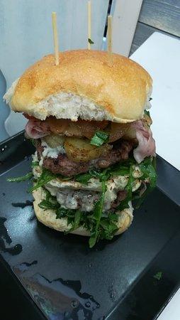 columbus hamburgeria