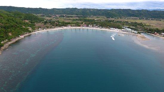 Santiago Cove