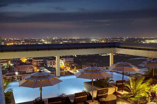 Turyaa Chennai - OMR: Hotel
