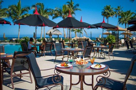 Villa La Estancia Beach Resort & Spa Los Cabos : Hotel
