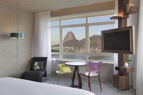 YOO2 Rio de Janeiro: Hotel