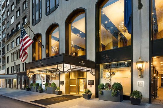 Park Lane Hotel Updated 2020 Prices Reviews And Photos New York City Tripadvisor
