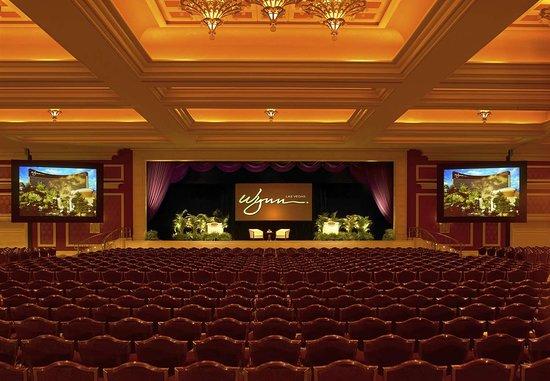 Wynn - Lafite Ballroom